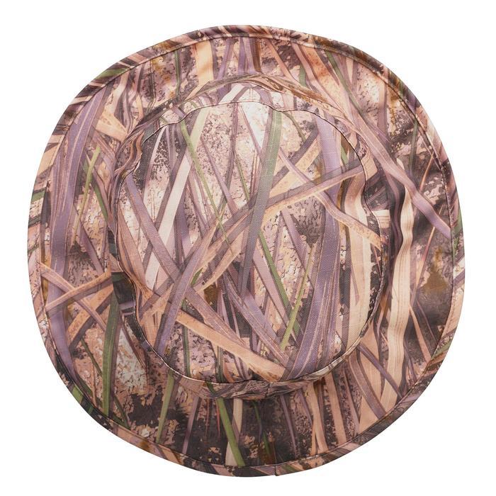 Bob chasse imperméable 100 camouflage marais