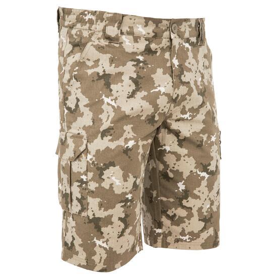 Bermuda 500 camouflage woodland - 175143