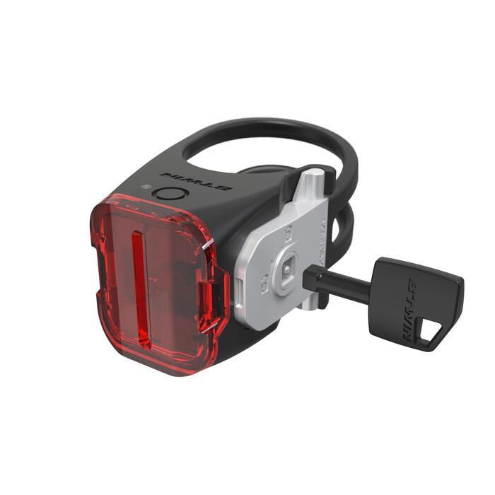 ALUMBRADO BICICLETA LED RL 520 TRASERO LOCK USB