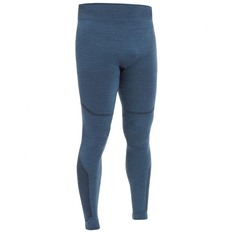 SOFTSHELL/FLEECE HERR Herr - Legging SAILING 500 herr TRIBORD - Underkläder och Accessoarer