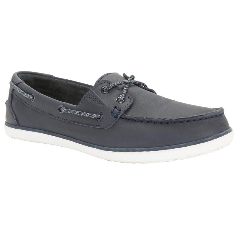Chaussures bateau femme