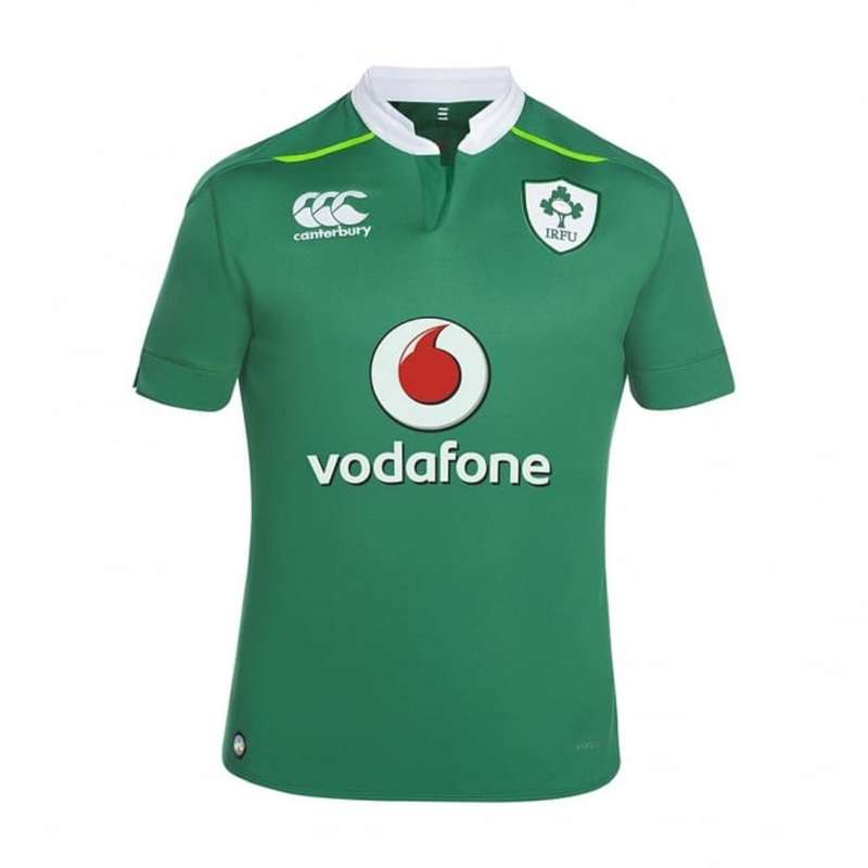 REPLIQUAS NATIONAL TEAM DIRECT ORDER Rugby - Replica Jersey - Ireland CANTERBURY - Rugby Clothing