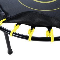 跳床保護網
