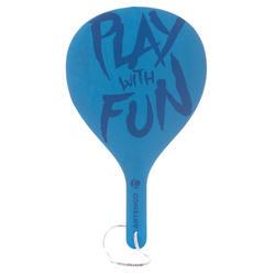Beachball Set Soft Rackets - 175182