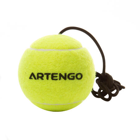 """Turnball Tennis Ball"" Speedball Ball"