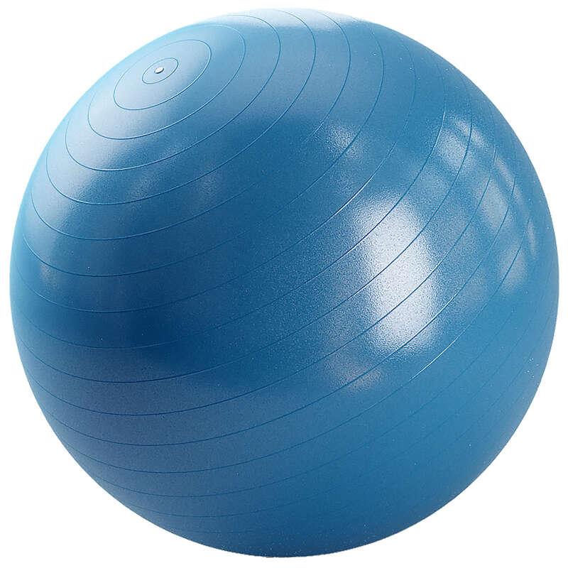 PILATES FELSZERELÉS Pilates, torna, trambulin, gyerekjáték - Fitneszlabda DOMYOS - Fitness - DOMYOS