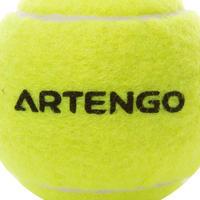 Balle de speedball TENNIS TURNBALL
