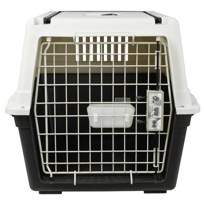 Hundetransportbox M 68 × 49 × 45,5 cm – IATA-konform