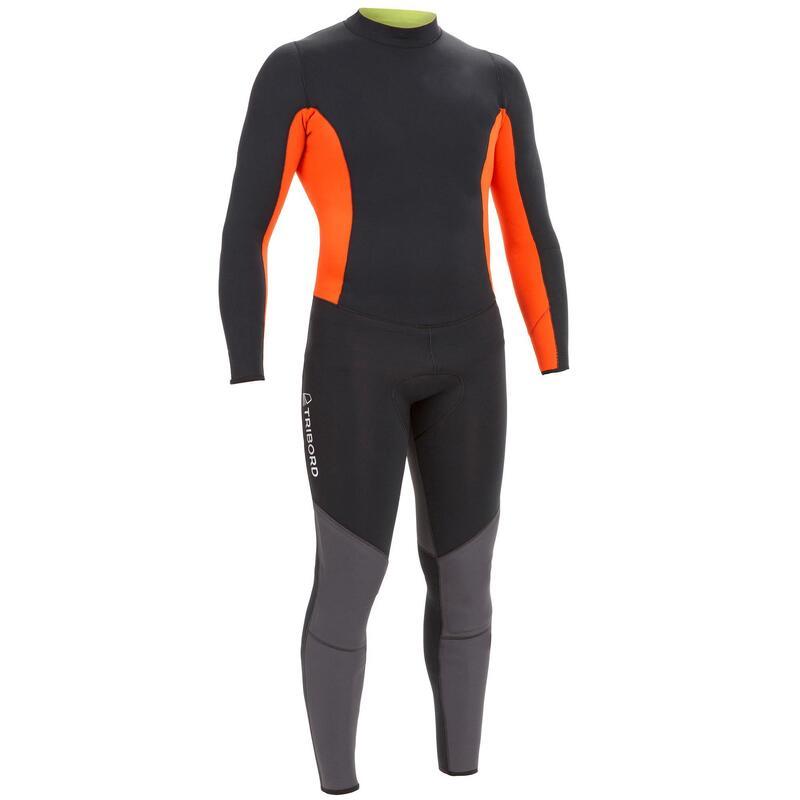 Kayak Wetsuits