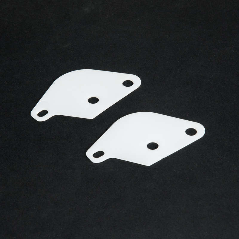 SPARE PARTS SCOOTER - Plastic Plate Town 7 XL V2 OXELO