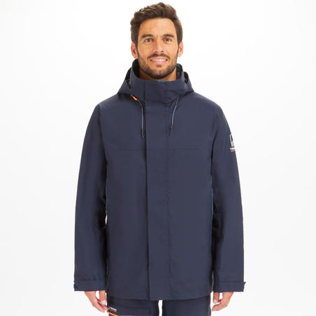 Manteau imperméable de voile Sailing 300 - Hommes