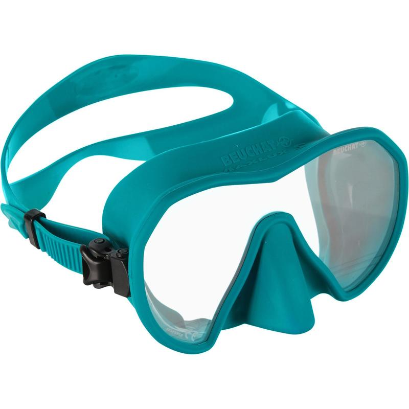 Maschera subacquea MAXLUX S