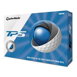Balle de golf TP5 x12 Blanc