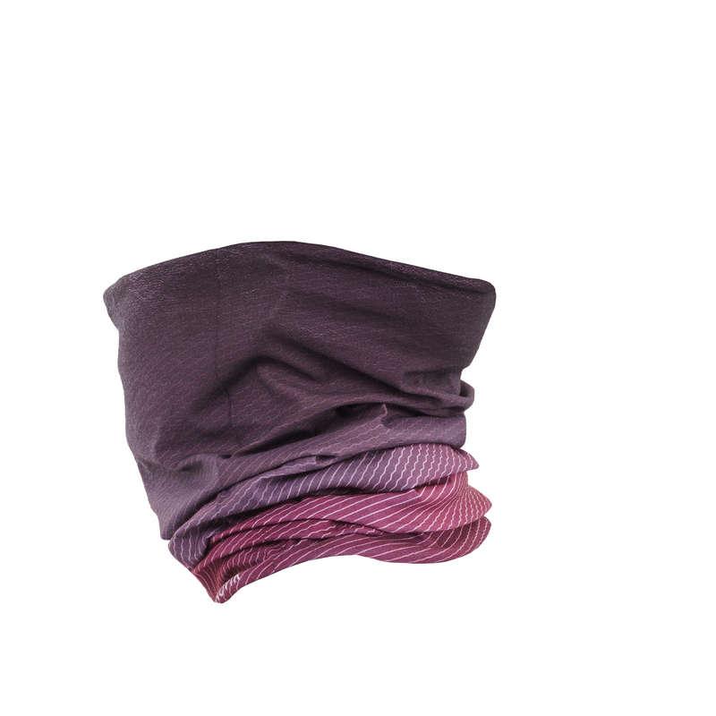 Felnőtt sífutó ruházat - Sál 500-as INOVIK
