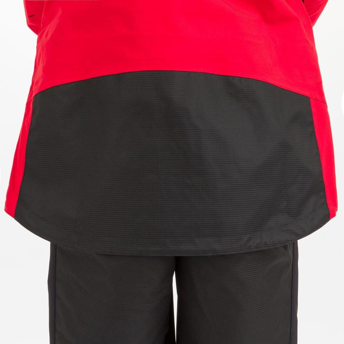 Veste de quart femme OFFSHORE 900 rouge