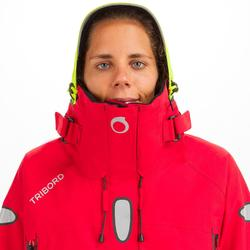 Dames zeiljas Offshore rood