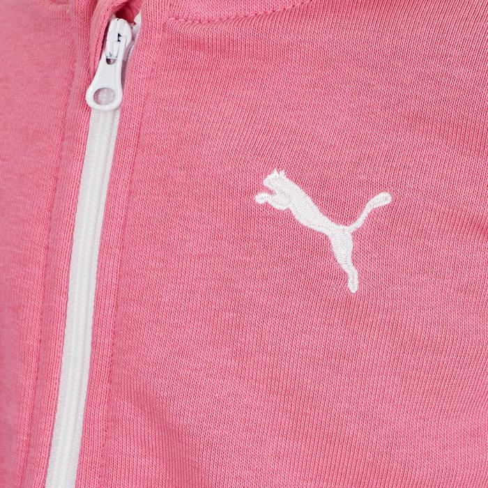 Survêtement PUMA Baby Gym Rose