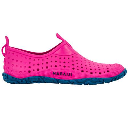 Аквавзуття Aquadots 100 для дівчат - Рожеве