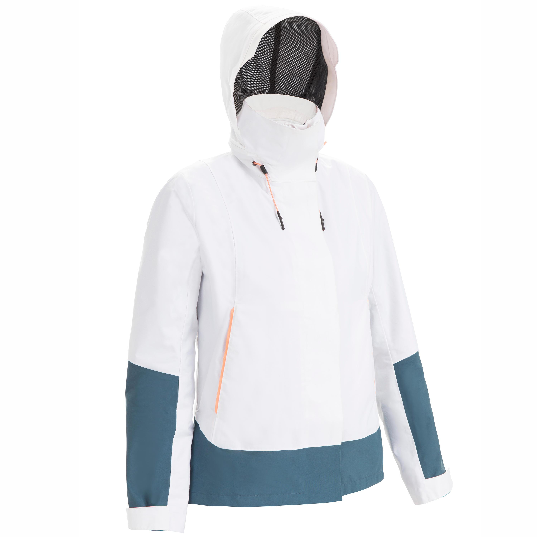 Jachetă Navigație 300 Damă