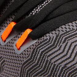 Snelwandelschoenen RW 900 Long Distance grijs/oranje