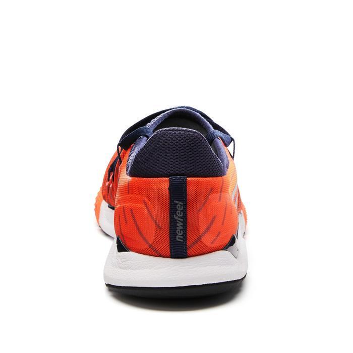 Snelwandelschoenen RW 900 Race oranje