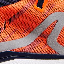 Chaussures de marche athlétique RW 900 Race orange