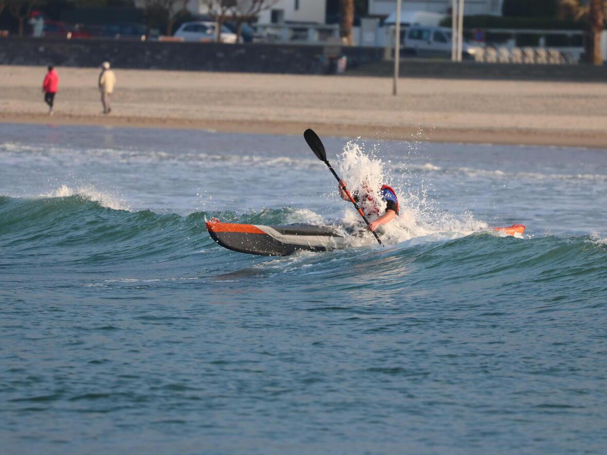 riptide sea kayak