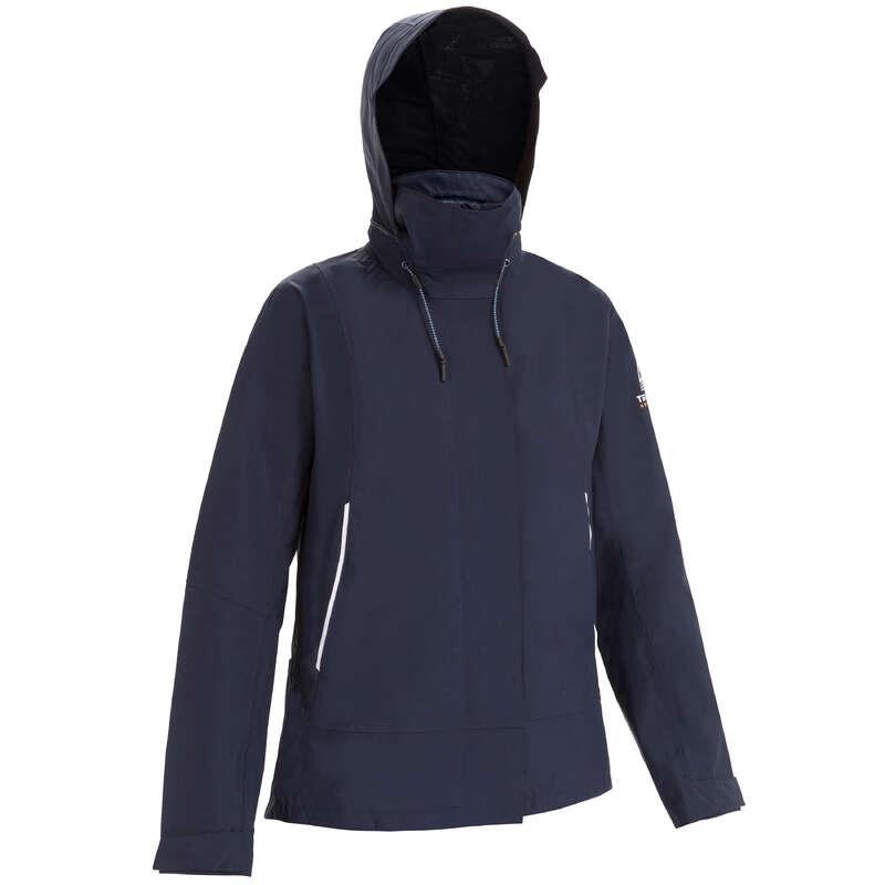 Женские куртки для яхтинга Яхтинг и парусный спорт - КУРТКА ЖЕН. SAILING 300 TRIBORD - Одежда