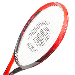 TR990 Adult Tennis Racket - Orange and Black