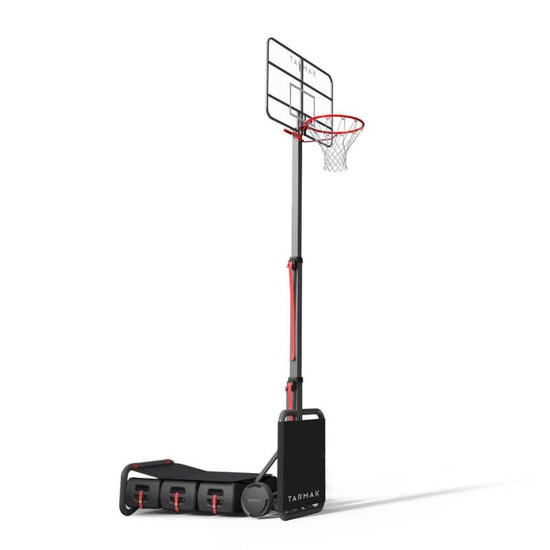 BASKETBOL POTALARI Basketbol - B500 EASY BASKETBOL POTASI TARMAK - All Sports