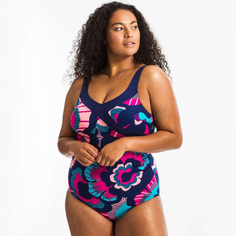 AQUAGYM AQUABIKE SWIMSUITS/MATERIAL All Watersports - Karli women's swimsuit - Pink NABAIJI - All Watersports