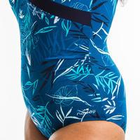 """Sieviešu figūru koriģējošais ūdens aerobikas kopējais peldkostīms """"Karli Yuka"""""""
