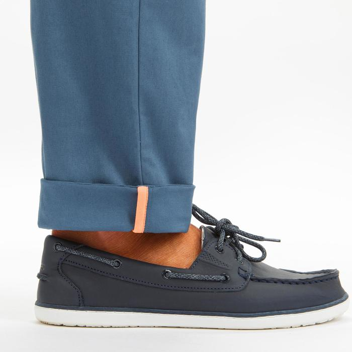 Pantalon robuste de voile femme SAILING 100 Gris