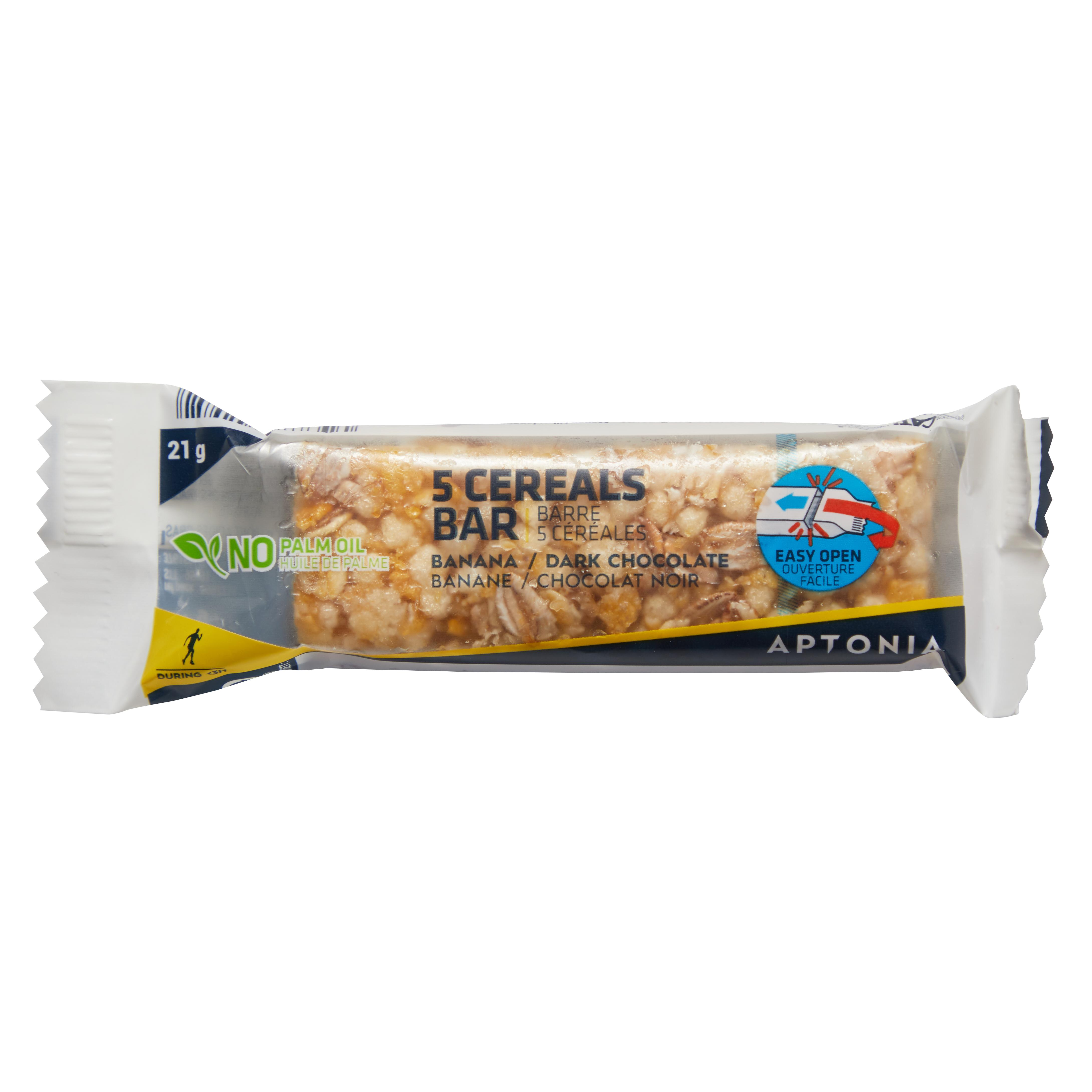 Baton Cereale Banane 21 G de la APTONIA
