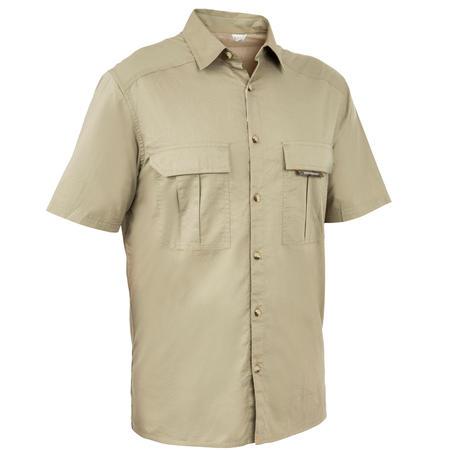 Рубашка муж. для охоты 100 MC