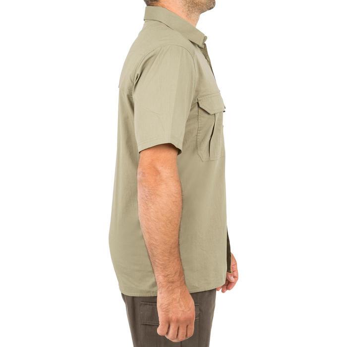 Jagdhemd 100 beige