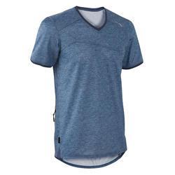 MTB shirt heren ST 100 blauw