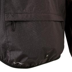 ST500 Waterproof Mountain Bike Jacket - Black