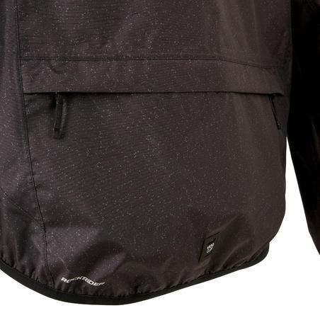 ST 500 Mountain Bike Rain Jacket