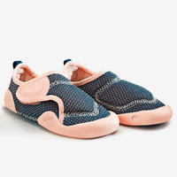 580 Babylight Breathable Booties