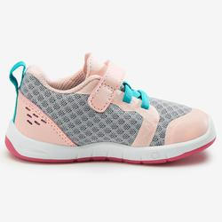Chaussures 520 I LEARN BREATH +++ GRIS ROSE