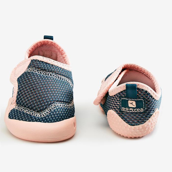 CHAUSSON 580 BABYLIGHT RESPI BLEU/ROSE