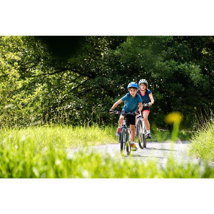 Rockrider ST 120 Kids' 20-Inch Mountain Bike Ages 6-9
