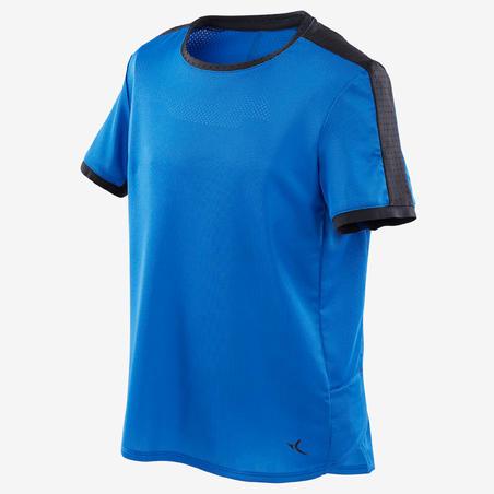 S900 Technical Breathable Gym T-Shirt – Boys
