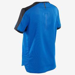 T-shirt respirant et technique, S900 garçon GYM ENFANT bleu