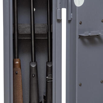 ARMOIRE FORTE FORMAT 3 ARMES CHASSE TIR WF 103