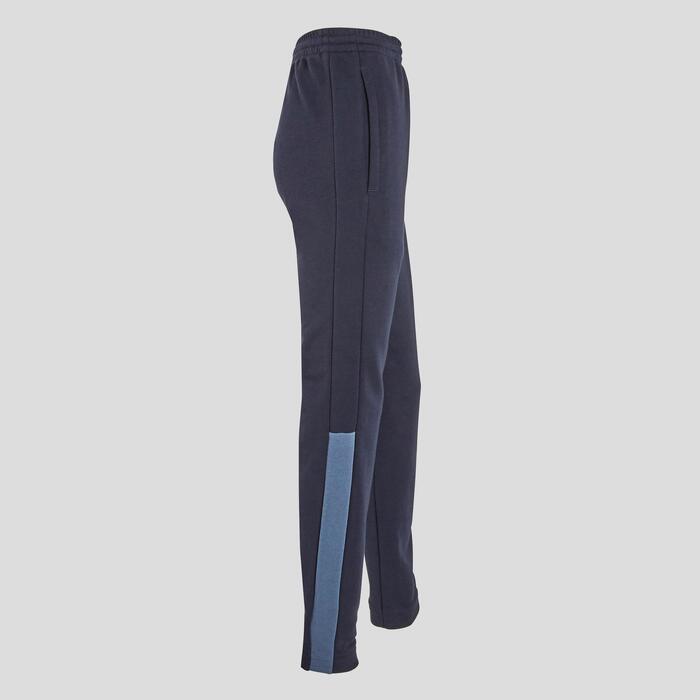 Pantalon de survêtement ADIDAS homme bleu foncé