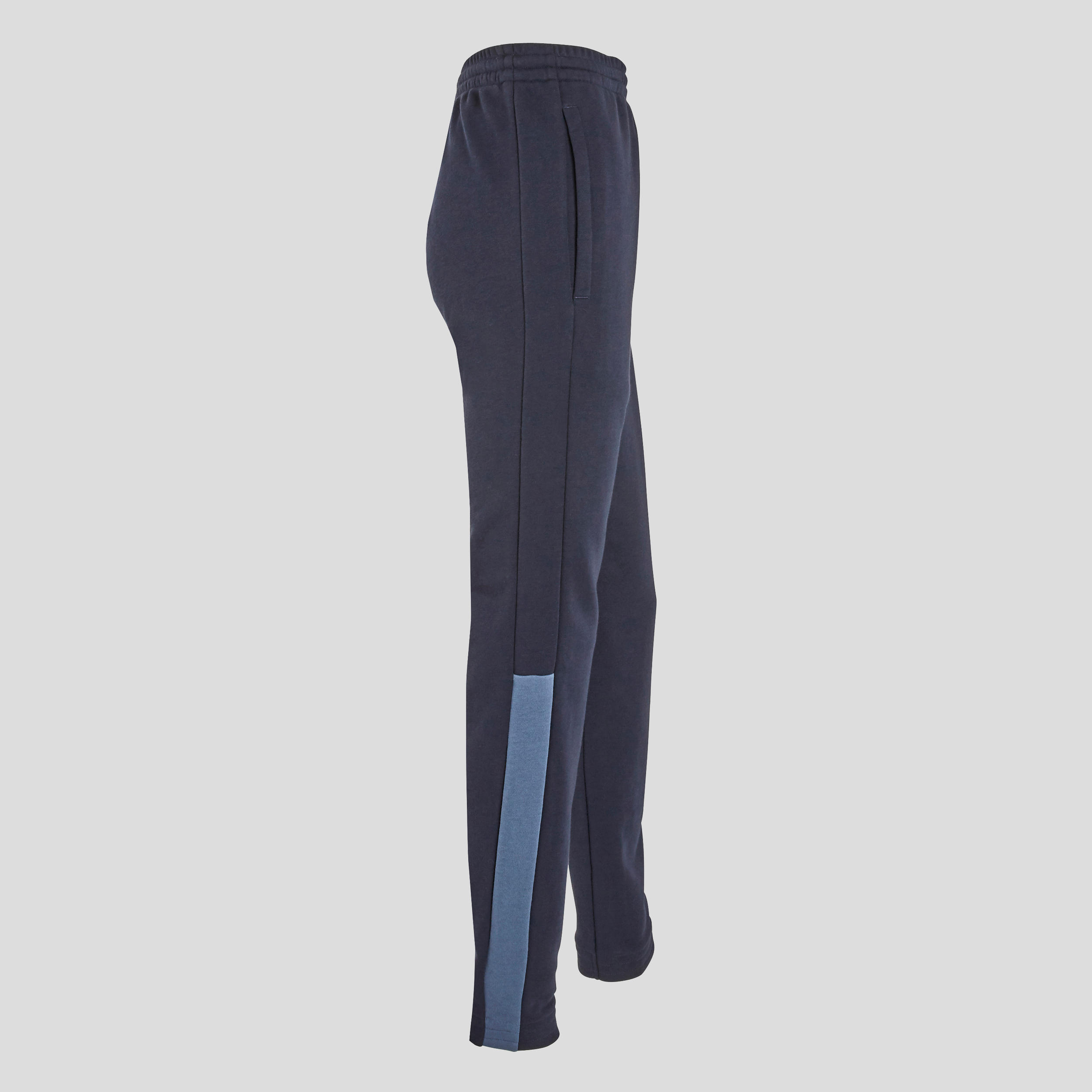 pantaloni blu adidas uomo