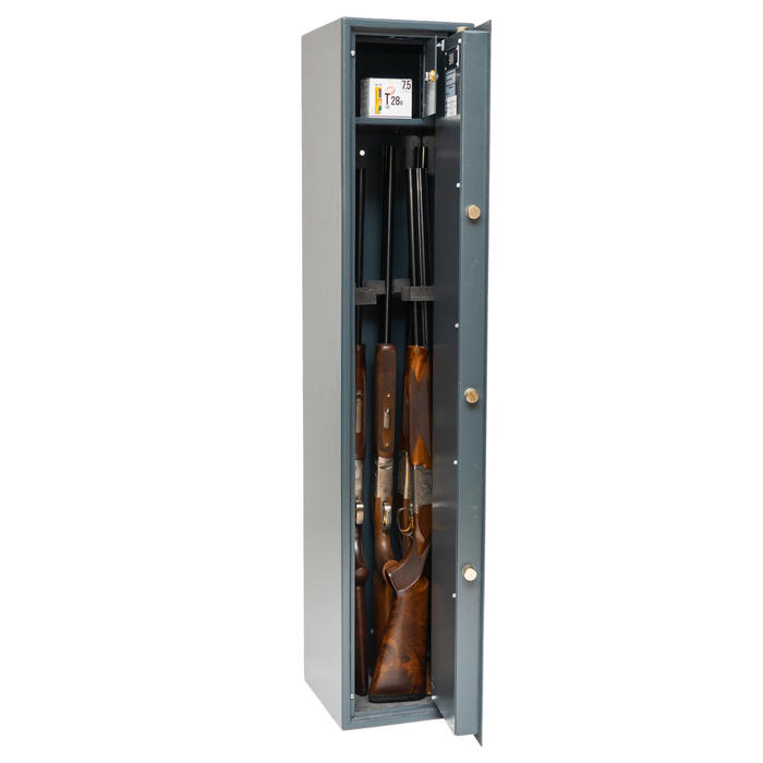Wapenkluis voor 6 geweren WT 1006