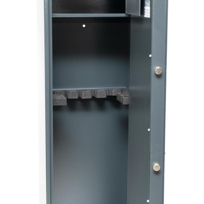 Armero Caza-Tiro Deportivo Hartmann Tresore WT 1010 10 Armas Negro